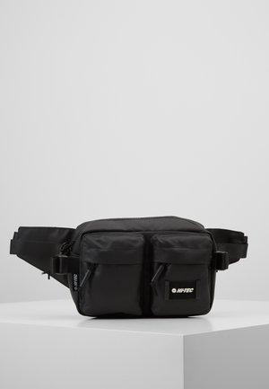 SLINGER - Bum bag - stretch limo
