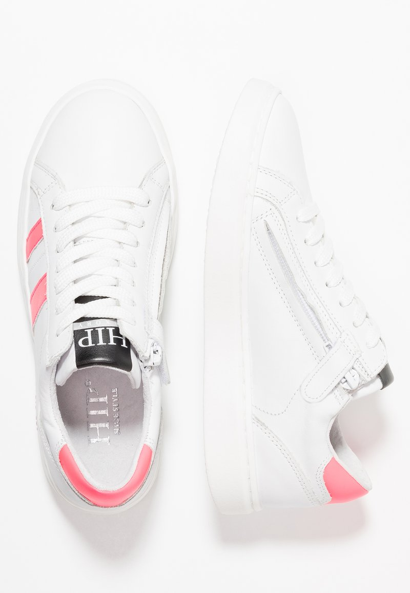 Hip - Sneakersy niskie - white