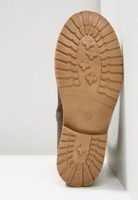 Hip - Winter boots - dark brown - 5