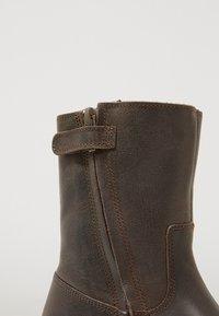 Hip - Winter boots - dark brown - 2