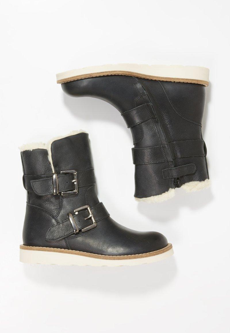Hip - Kotníkové boty - black