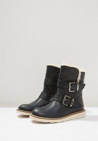 Hip - Kotníkové boty - black - 3