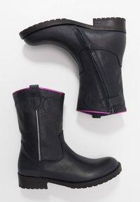Hip - Boots - dark blue - 0