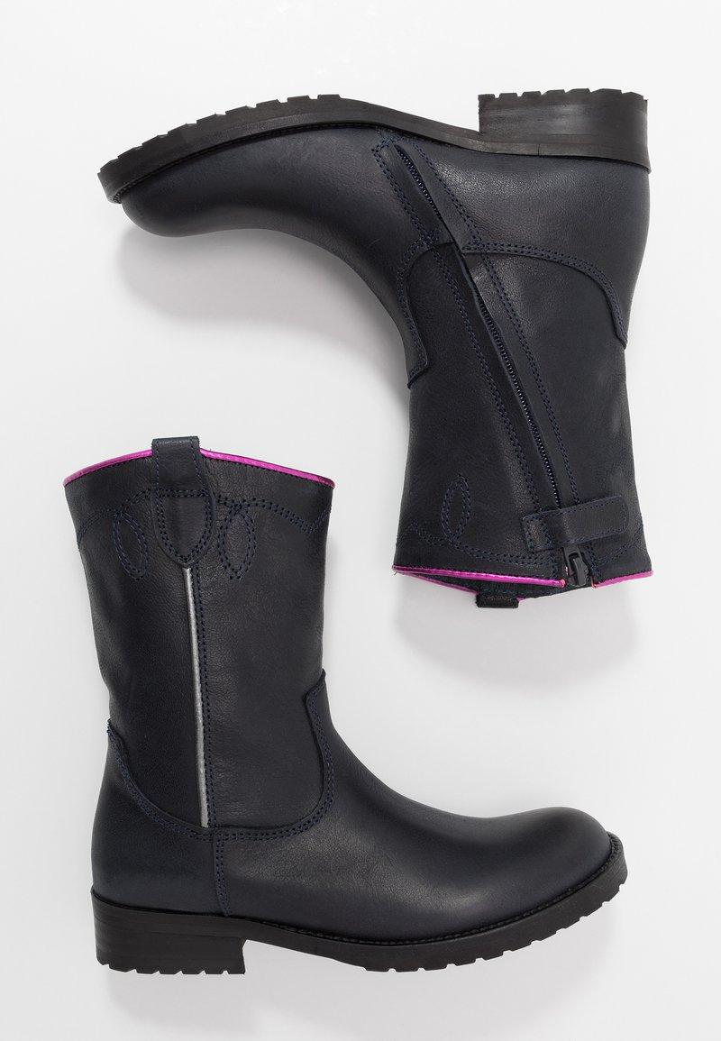 Hip - Boots - dark blue