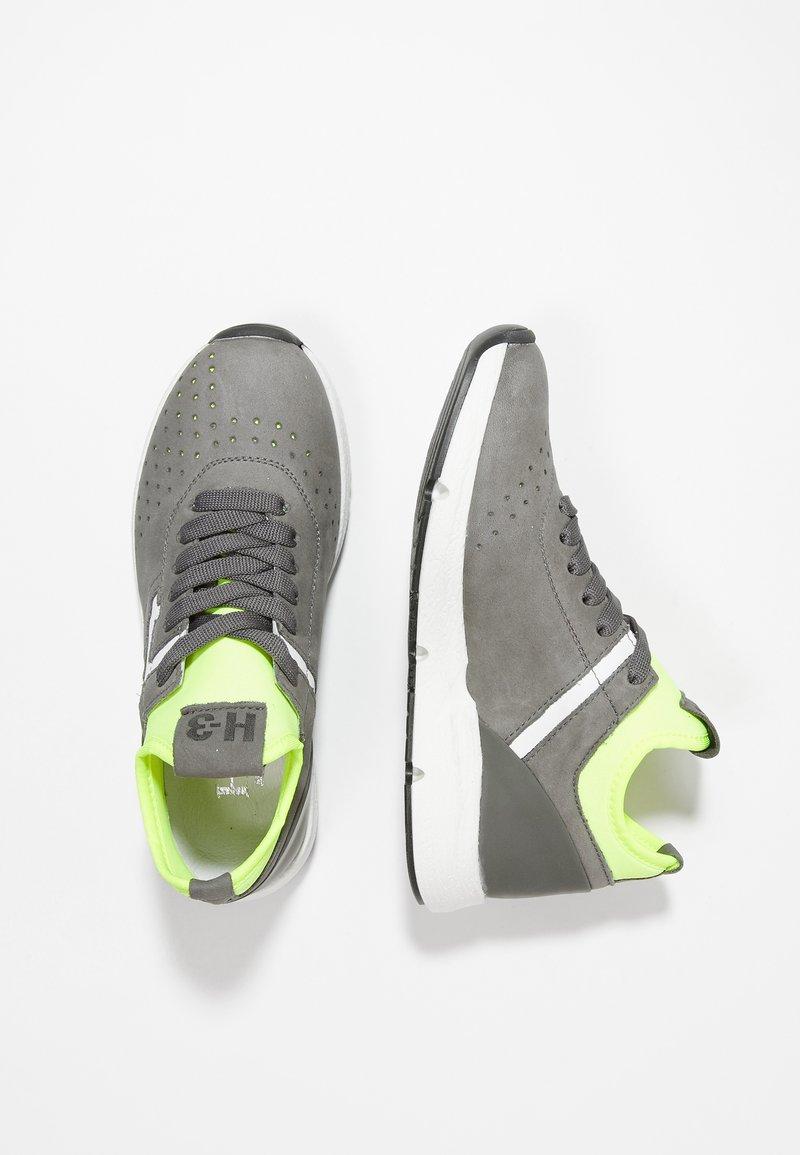 Hip - Sneakersy niskie - grey combi