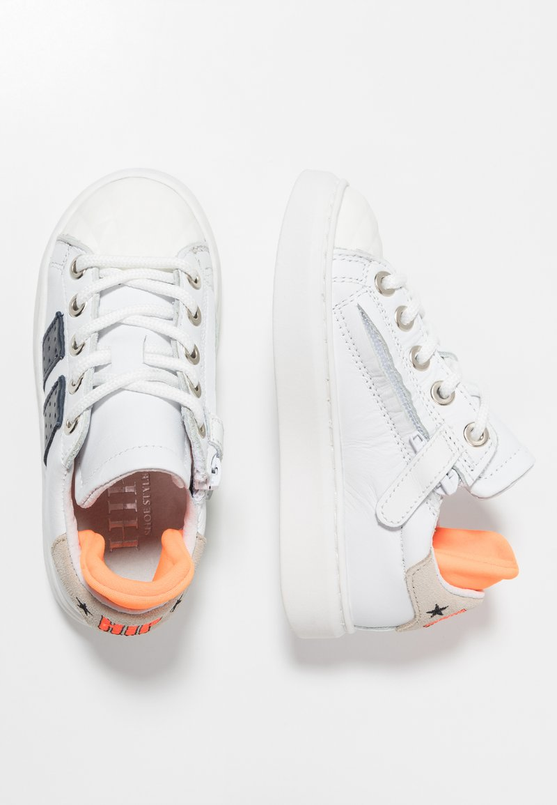 Hip - Sneaker low - white