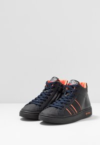 Hip - High-top trainers - dark blue - 3