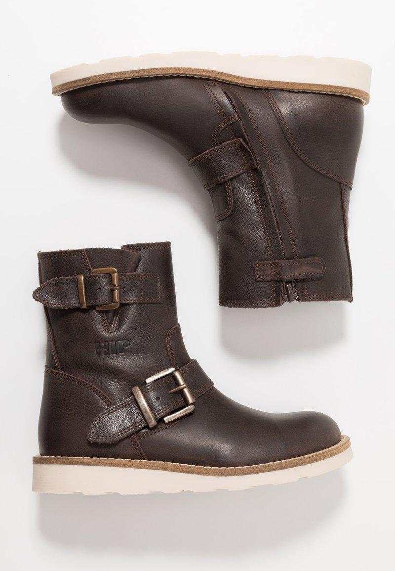 Hip - Botines - dark brown