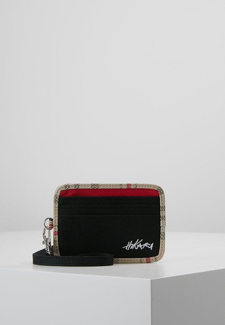 Hikari - WALLET LANYARD - Wallet - multi-coloured