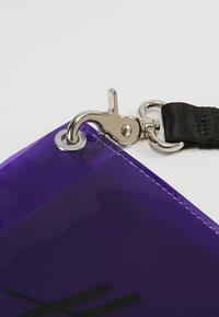 Hikari - PHONE BAG - Phone case - purple - 2