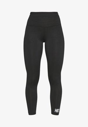 BONNIE LEGGING - Tights - black