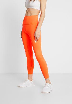 BONNIE CORE LEGGING - Legging - orange