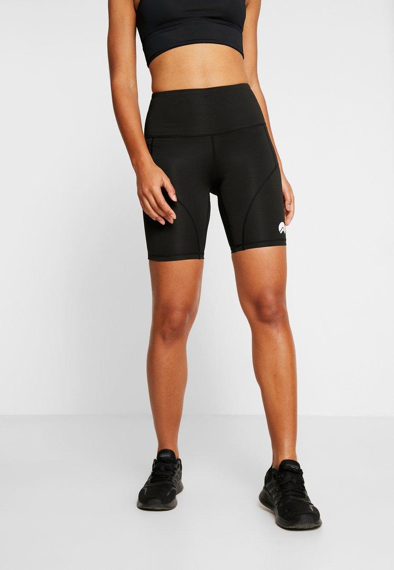 HIIT - GARGANEY - Legging - black