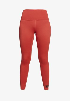 BONNIE CORE LEGGING - Punčochy - red