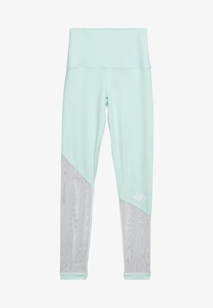BENNETT PANEL LEGGING - Leggings - mint