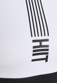 HIIT - LONGLINE BRALET  - Sujetador deportivo - black - 2