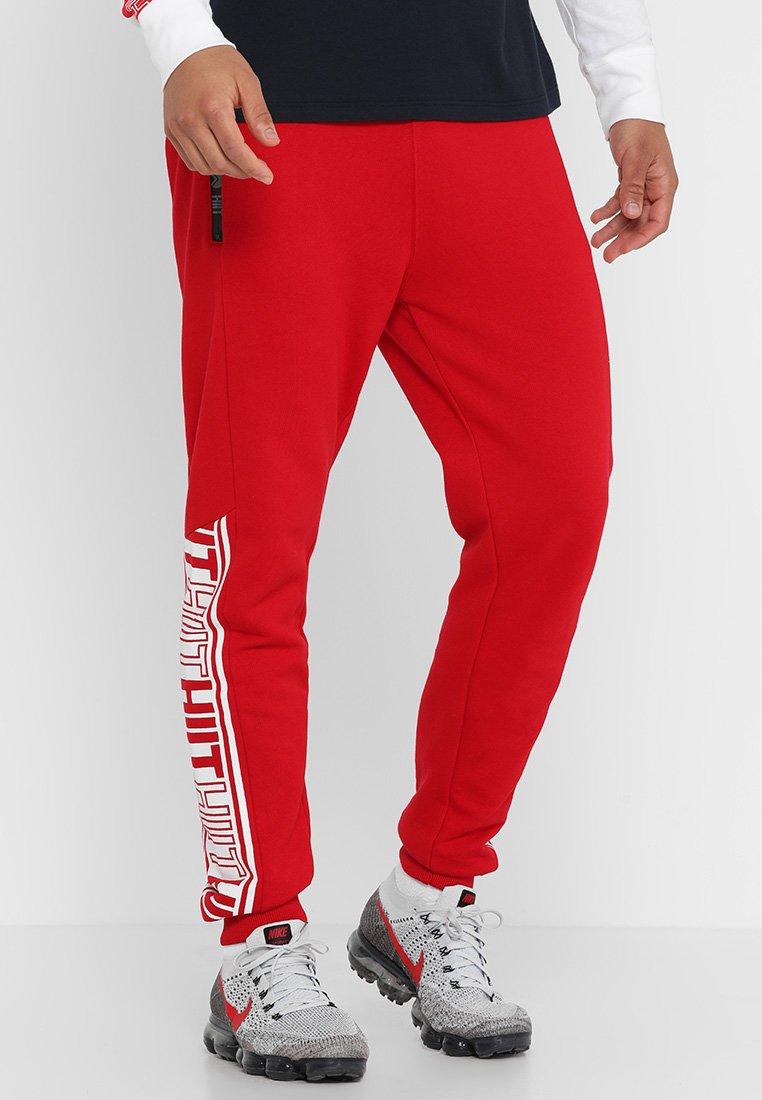 HIIT - HALF  - Pantalones deportivos - red