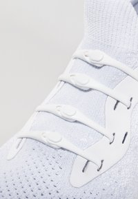 Hickies - 14 PACK TIE-FREE LACES - Other - white - 1