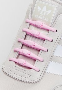 Hickies - 14 PACK TIE-FREE LACES - Övrigt - light pink - 1