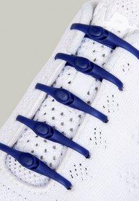 Hickies - 14 PACK TIE-FREE LACES - Övrigt - dark blue - 1