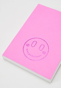Hill & Friends - SMALL NOTEBOOK BOXED - Jiné - pink - 4