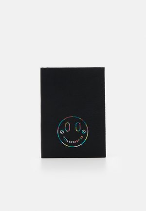 SMALL NOTEBOOK BOXED - Other - black