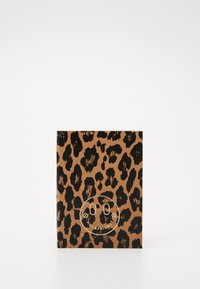 Hill & Friends - SMALL NOTEBOOK BOXED - Jiné - black/brown - 0