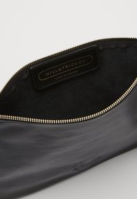 Hill & Friends - SLOUCHY POUCH - Kabelka - black - 2