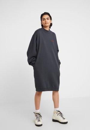DRESS - Vestito estivo - faded black