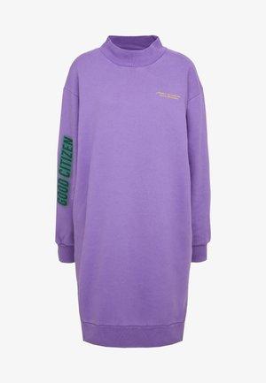 DRESS - Denní šaty - faded purple