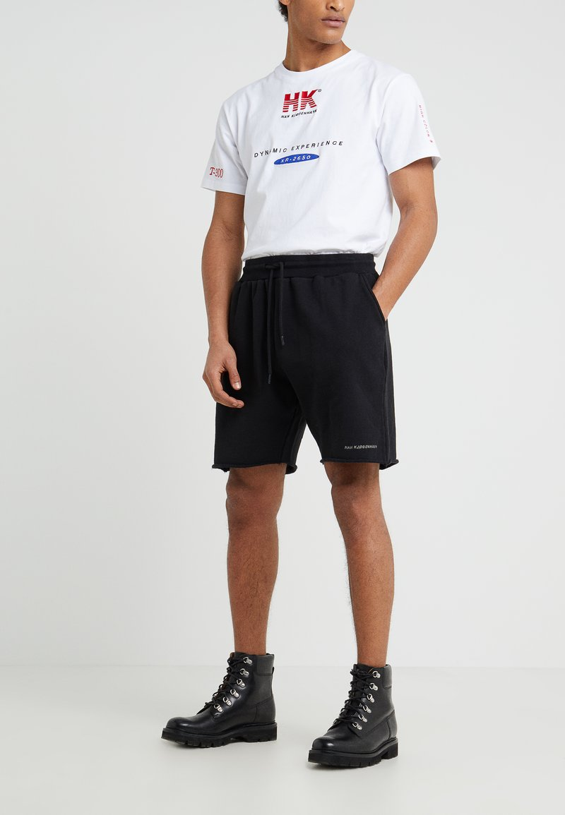 Han Kjobenhavn - Shorts - black