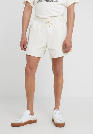 TRACK - Shorts - white