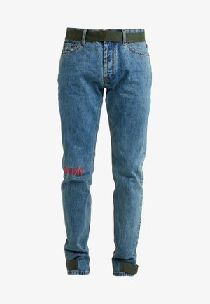 Jeans Slim Fit - worn out