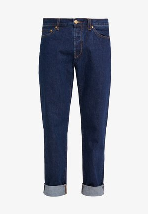 Jeans Tapered Fit - medium blue