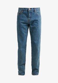 Han Kjobenhavn - Jeans Slim Fit - heavy stone wash - 4