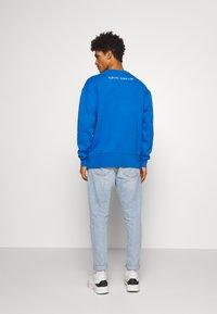 Han Kjobenhavn - BULKY CREW - Sweatshirt - blue - 2