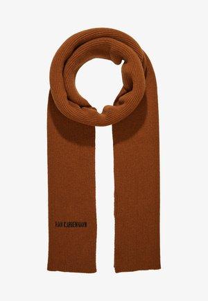 HAN SCARF - Écharpe - brown