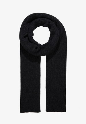 HAN SCARF - Écharpe - black