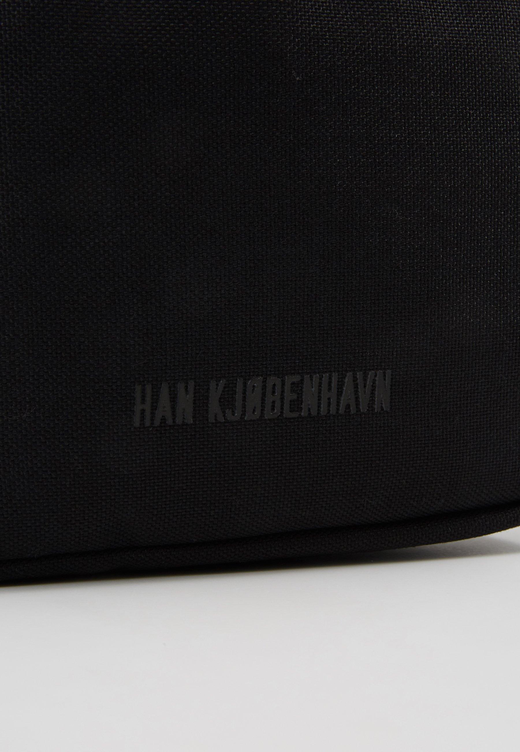 Han Kjobenhavn Triangle Bag - Sac Bandoulière Black