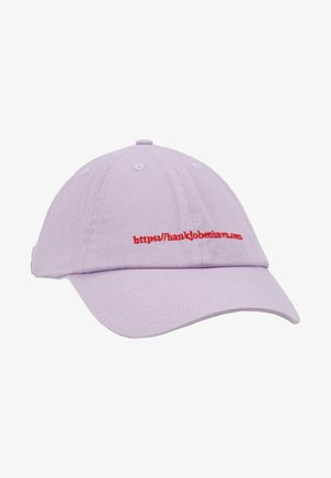 ARTWORK - Cap - purple