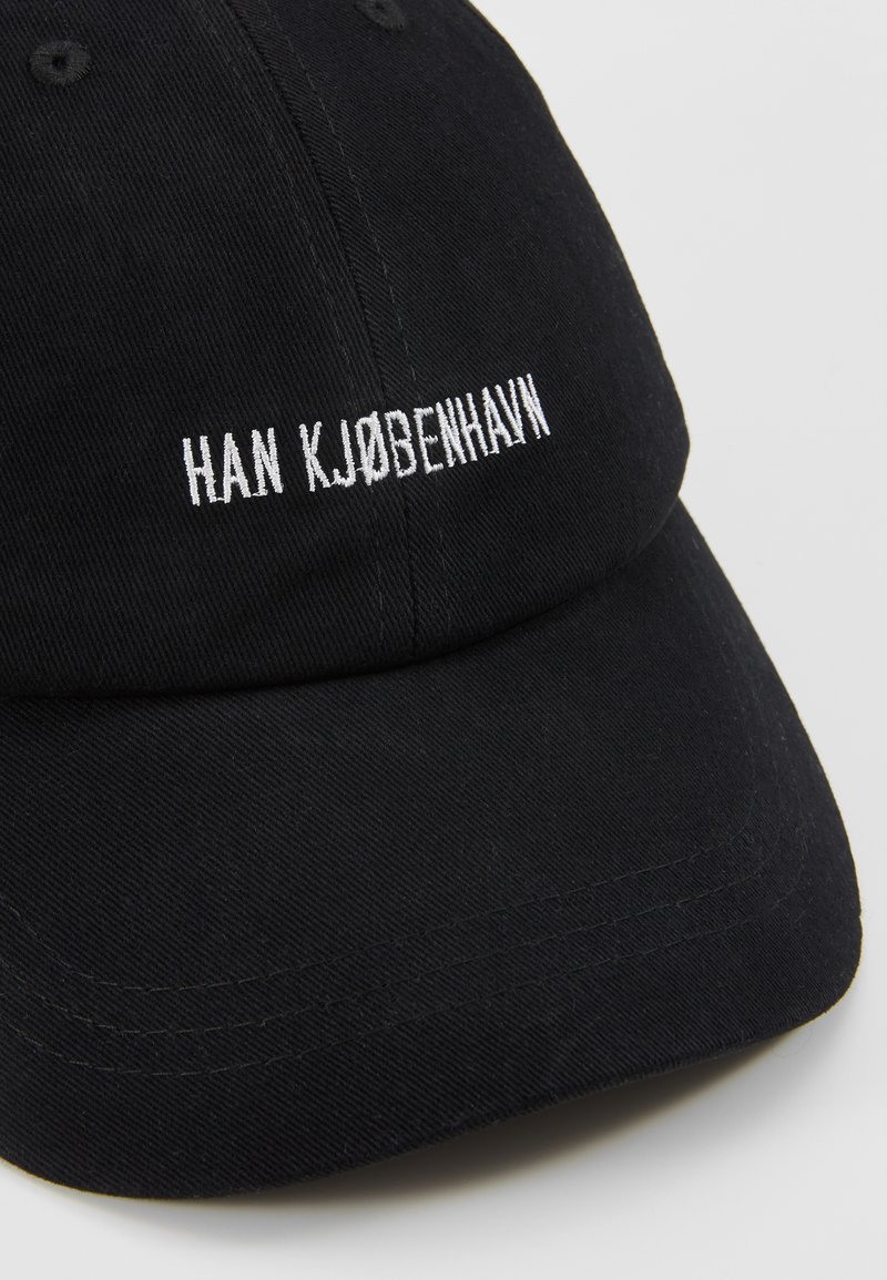 Black Han Kjobenhavn Kjobenhavn Casquette Han 8m0wNn