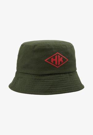 BUCKET HAT - Hut - army