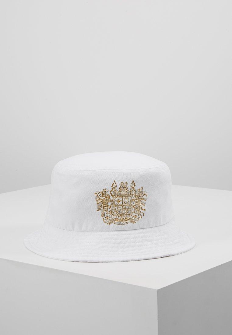 Han Kjobenhavn - BUCKET HAT - Sombrero - off-white