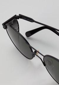 Han Kjobenhavn - OUTDOOR - Sluneční brýle - black - 2