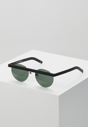 STABLE - Sonnenbrille - matt black
