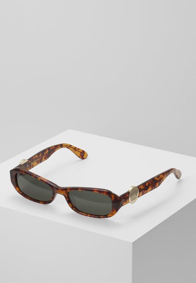 Sunglasses - amber