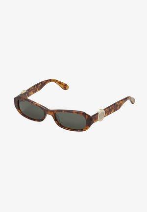 Okulary przeciwsłoneczne - amber