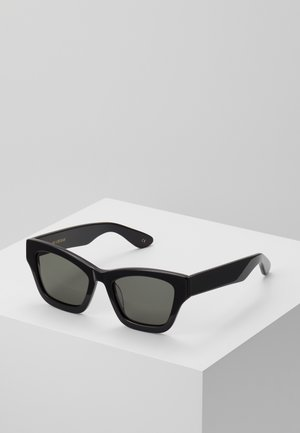 BRICK - Sunglasses - black