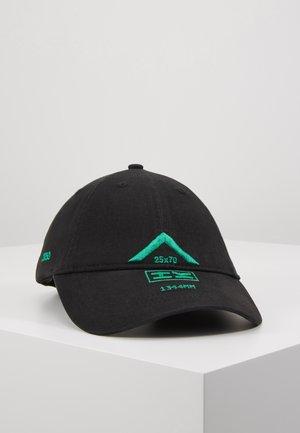 Kšiltovka - green