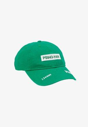CAP - Casquette - green